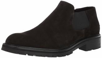 Calvin Klein Men's Udell Calf Suede Chelsea Boot