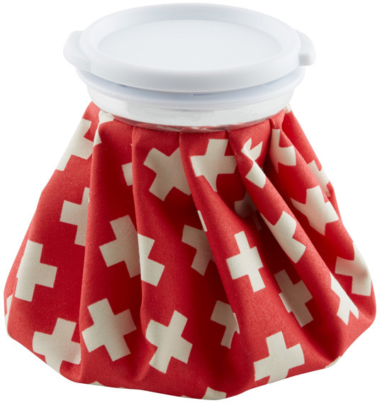 Container Store Vintage Ice Bag First Aid