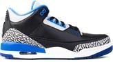 "Jordan Brand Air 3 ""Sport Blue"""