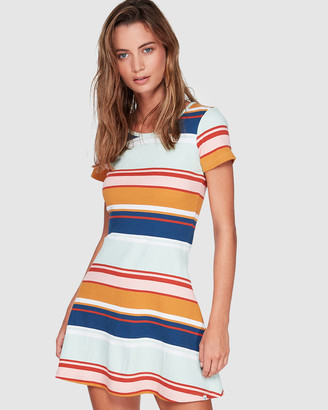 Element Jude Dress