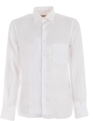 Aspesi Fitted Shirt