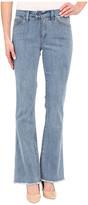 Miraclebody Jeans Tara Flare Jeans in Dorado Blue