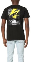 Obey Bad Brains Capitol Tee