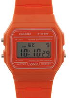 Casio Retro Collection Watch