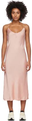 Skin Pink Terra Dress