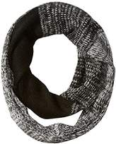 Jessica Simpson Women's Ombre Marled Eternity Scarf