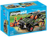 Playmobil 5558 Wild Life Adventure Pickup Truck