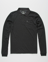Hurley Lagos Mens Dri-FIT Polo Shirt