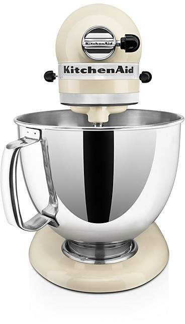 KitchenAid Artisan 5-Quart Tilt Head Stand Mixer #KSM150PS