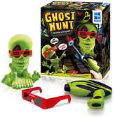 Mega Bleu Megableu Ghost Hunt Evolution Game