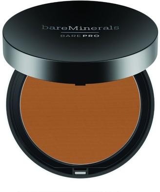 bareMinerals Barepro Performance Wear Powder Foundation 10G 26 Chai (Dark/Deep, Warm)