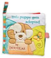 Tan Puppy Activity Book