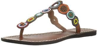 Mia Women's Apache Flat Sandal