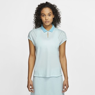 Nike Women's Golf Polo Dri-FIT Ace