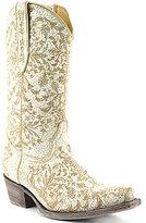 Volatile Taraji Tall Western Boots