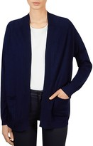 Gerard Darel Amalfi Mixed Media Cardigan