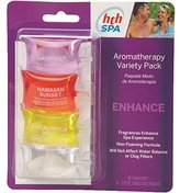 Arch Chemicals, Inc. 81215 HTH Spa Fragrance Pillow Pack