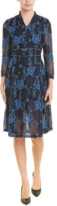 Kaimilan Kamilan A-Line Dress