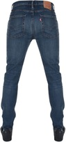 Levi's Levis 510 Skinny Fit Jeans Blue