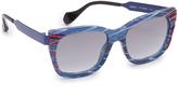 Fendi Thierry Lasry x Kinky Sunglasses