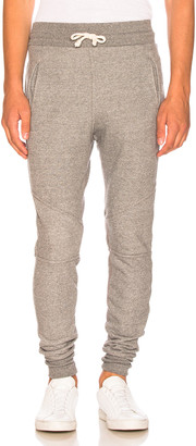 John Elliott Escobar Sweatpants in Dark Grey | FWRD