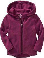 Old Navy Sweater-Fleece Hoodie for Baby