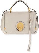 Chloé Smooth Tassel Crossbody Bag