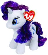 My Little Pony Rarity Beanie Baby