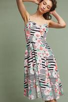 Yumi Kim Russe Floral Dress