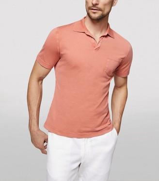 Sease Crew Polo Shirt