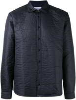 Libertine-Libertine Source overshirt - men - Polyester/Wool - M