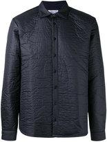 Libertine-Libertine Source overshirt - men - Polyester/Wool - XS