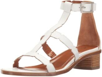 Aquatalia Women's RISA Calf Sandal