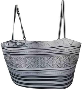 Clover Canyon Grey Top for Women