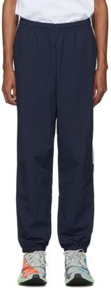 adidas Navy Balanta Track Pants