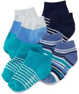 Old Navy Ankle-Socks 4-Pack for Toddler & Baby
