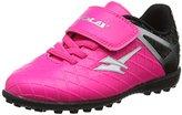 Gola Unisex Kids' Talos VX Velcro Football Boots,28 EU
