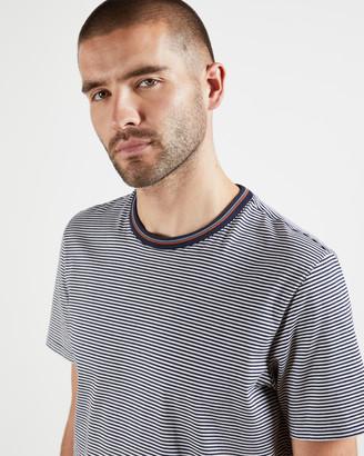Ted Baker SPENCA Striped T-shirt