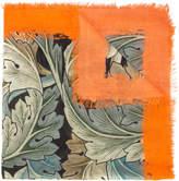Loewe William Morris scarf