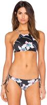 Tavik Ryan Reversible Bikini Top
