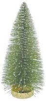 Threshold Bottlebrush Tree Large - Green
