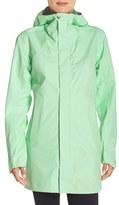 Arc'teryx Women's 'Codetta' Waterproof Relaxed Fit Gore-Tex 3L Rain Jacket