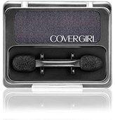 Cover Girl Eye Enhancers 1-Kit Eye Shadow, Shimmering Onyx .09 oz (2.5 g)