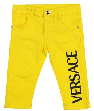 VERSACE YOUNG Casual trouser
