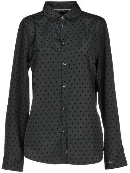 Brebis Noir シャツ
