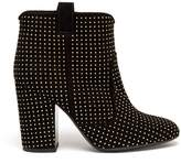 Laurence Dacade âPeteâ studded suede ankle boots