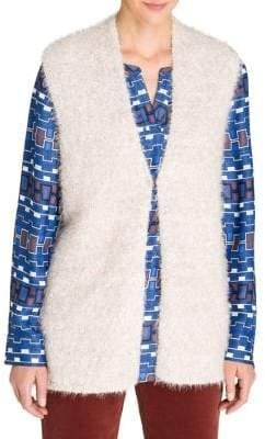 Olsen Loop Yarn Vest