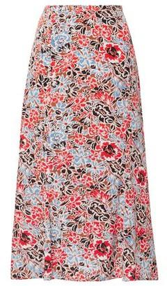 Veronica Beard 3/4 length skirt