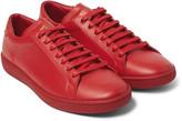 Saint Laurent - Sl/01 Court Classic Leather Sneakers