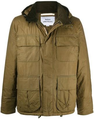 Barbour Four-Pocket Jacket